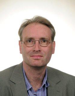 Gärtner  Prof. Dr. Bernd Gärtner